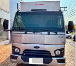 Título do anúncio: caminhão Ford Cargo 816 2016 novo