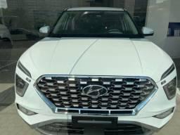 Título do anúncio: Creta ultimate ,  - Hyundai Toksu