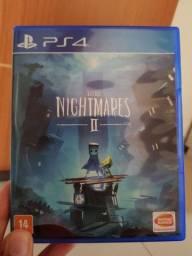 Little Nightmares 2 PS4/PS5