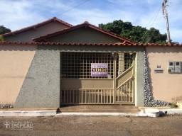 Casa localização, na rua Rua Getulio Vargas - Centro