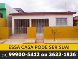 Casa usada no Bairro do Cajá - Carpina