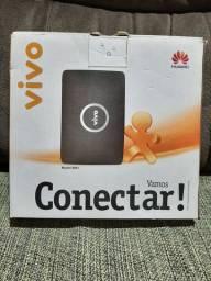 Modem Roteador 3g Vivo Huawei B681 - Entrada Antena Rural
