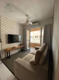 Apartamento com 2 quartos à venda, 58 m² por R$ 289.000 -Residencial Torres de Madri - Cui