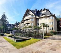 Apartamento à venda, 268 m² por R$ 3.557.446,20 - Centro - Gramado/RS