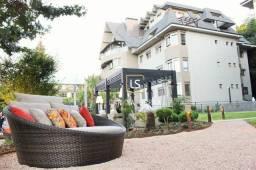 Apartamento com 3 dormitórios à venda, 216 m² por R$ 3.418.157,14 - Centro - Gramado/RS