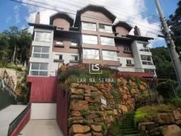 Apartamento à venda, 131 m² por R$ 1.648.497,93 - Mato Queimado - Gramado/RS