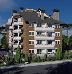 Apartamento com 3 dormitórios à venda, 143 m² por R$ 799.000,00 - Vila Suiça - Canela/RS