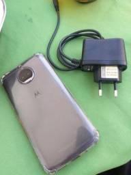 Moto G5s plus 3ram 32gb biometria leia!