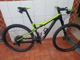Vende-se cannondale Scalpel 4 2020