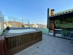 Título do anúncio: Cobertura à venda, 3 quartos, 1 suíte, 2 vagas, Buritis - Belo Horizonte/MG
