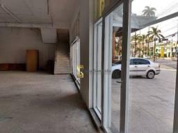Título do anúncio: Loja para alugar, 611 m² por R$ 50.000,00/mês - Vila Mathias - Santos/SP