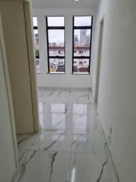 Título do anúncio: Sala para alugar, 45 m² por R$ 2.500,00/mês - Embaré - Santos/SP
