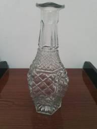 Vaso de Flores - Vidro