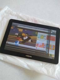 Tablet SAMSUNG 10 POLEGADAS GRANDE c Flash