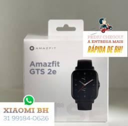 CHEGOU! Amazfit GTS 2e / ORIGINAL Novo Lacrado / GARANTIA