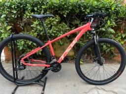 Bike aro 29 mtb Tsw Hunch Plus 27v  Nova com NF e garantia