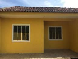 Ref 612 Vende-se casa geminada no Balneário Nereidas!!