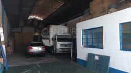 Título do anúncio: Venda - Galpão - 435,00m² - São Francisco - Belo Horizonte