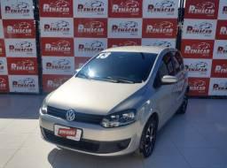 Título do anúncio: Volkswagen Fox Trend 2013 1.0 Manual Raridade
