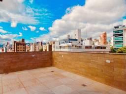 Cobertura à venda, 2 quartos, 2 suítes, 2 vagas, Gutierrez - Belo Horizonte/MG