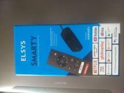 Smarty  Elsys Chromecast
