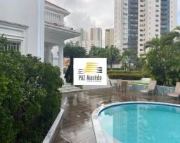 Título do anúncio: Apartamento 04 suites alto padrão na zona norte .