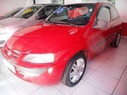 Chevrolet celta 1.0  2005 vermelho