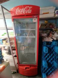 Freezer da coca cola - PROMOÇÃO