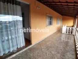 Casa à venda com 4 dormitórios em Céu azul, Belo horizonte cod:802844