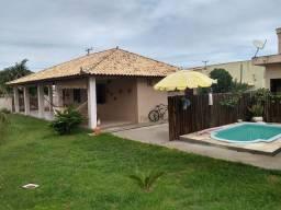 Casa 3 quartos em Atafafona
