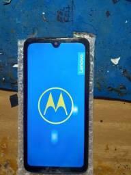 Celular Motorola moto G7plus