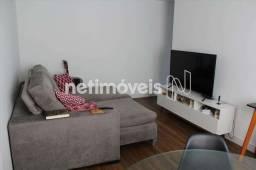 Apartamento à venda com 2 dormitórios em Castelo, Belo horizonte cod:524296