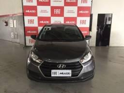 Título do anúncio: Hyundai Hb20 1.6 COMFORT PLUS 16V FLEX 4P AUTOMATICO