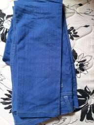 Calça jeans Cantão 42