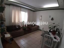 Apartamento à venda com 3 dormitórios em Serrano, Belo horizonte cod:750912