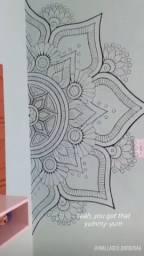 Desenhista / desenhos