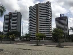 Farol da Ponta Negra Residencial - Mobiliado - 240 m² - 03 Suítes - Ponta Negra