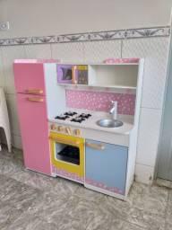Cozinha Infantil em MDF - Promoção