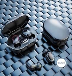 Título do anúncio: Fone de Ouvido Bluetooth Original , Com capinha da Marvel de Brinde