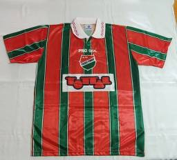Título do anúncio: camisa oficial esporte clube passo fundo nunca usada