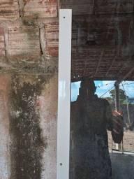 Título do anúncio: Porta de vidro temperado fumê