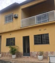 Casa de 5 quartos ,3 vagas e terreno em Nilópolis