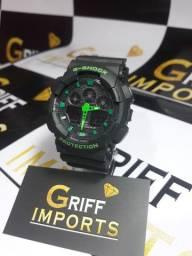 Relógios Esportivos Automático Promoção