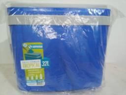 Caixa termica 32 litros