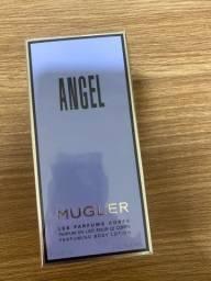 Angel lacrado