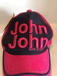 Lindo boné John John Original