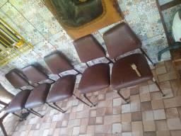 Título do anúncio: 5 cadeiras