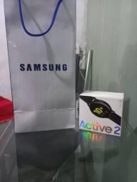 Smart watch active 2 Samsung LTE 44mm