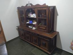 Guarda comida antigo, armário antigo (aceito oferta)