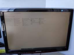 Monitor TV samsung 24 polegadas